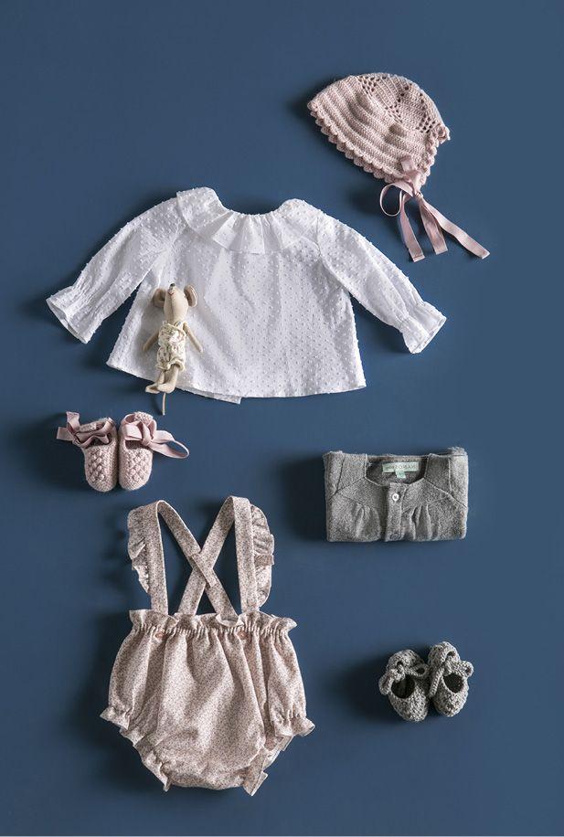 958a16d34 NANOS. Lookbook. newborn Newborn Fashion