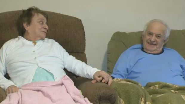 N.S. couple may be saved from long-term care separation