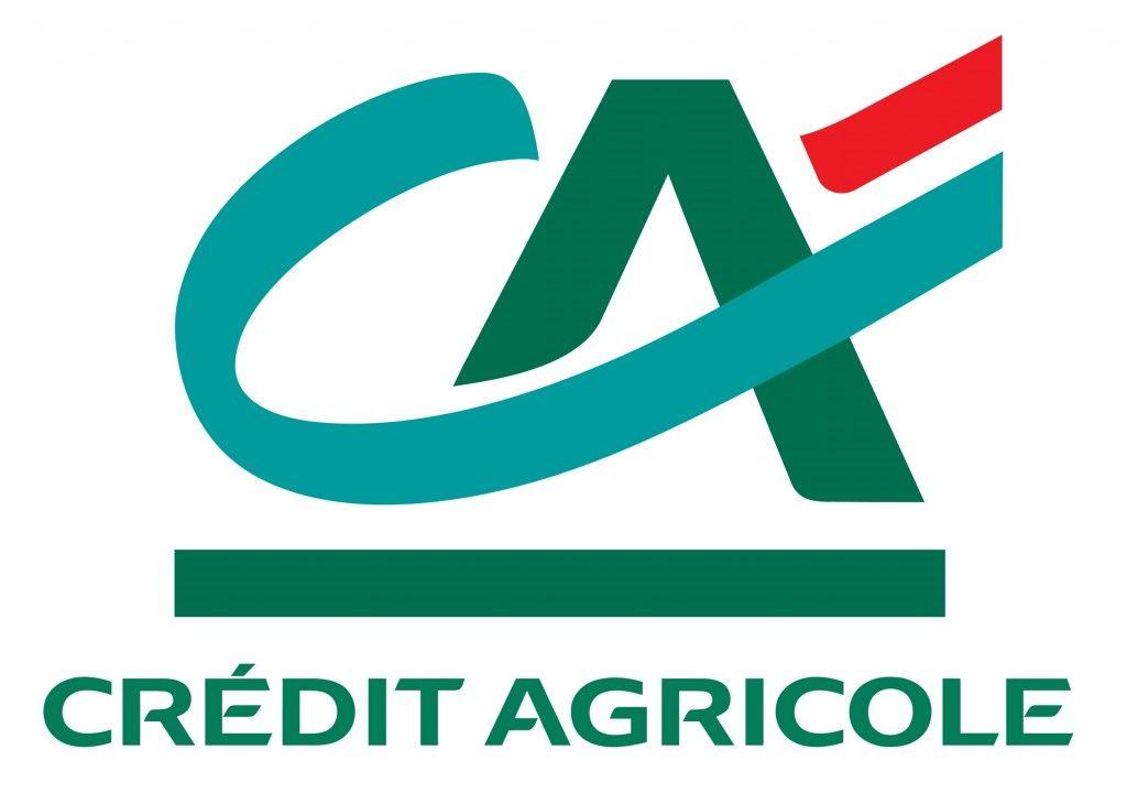 Credit Agricole Logo Logos Brand Reputation Gaming Logos