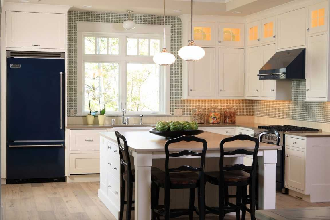 70 simple kitchen and dining room designs that become one