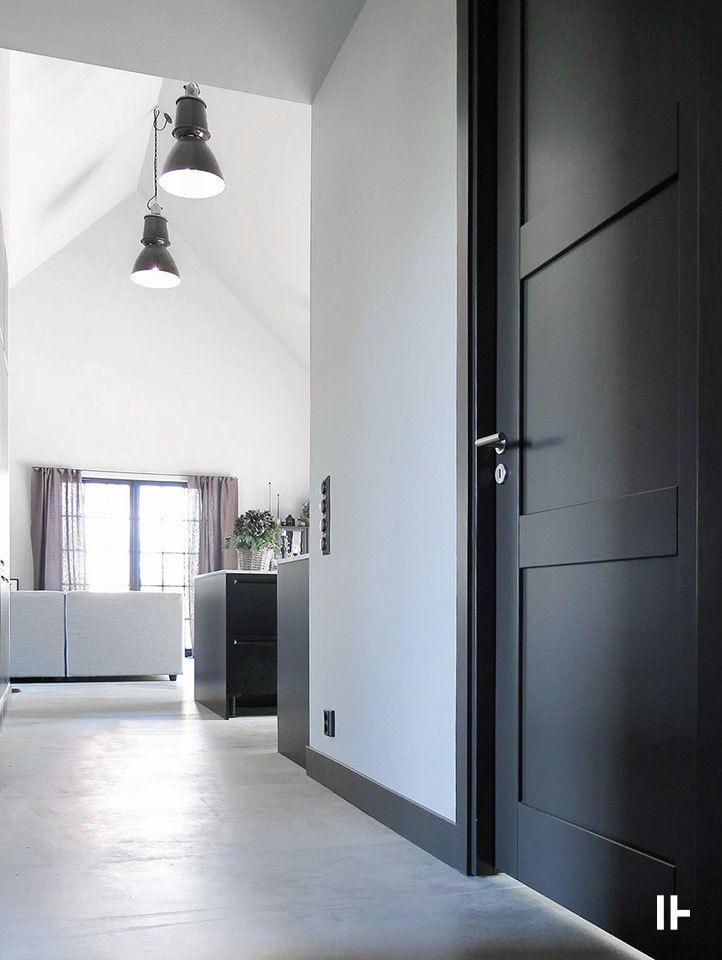 Une maison d'architecte en bois - PLANETE DECO a homes world #dunkleinnenräume
