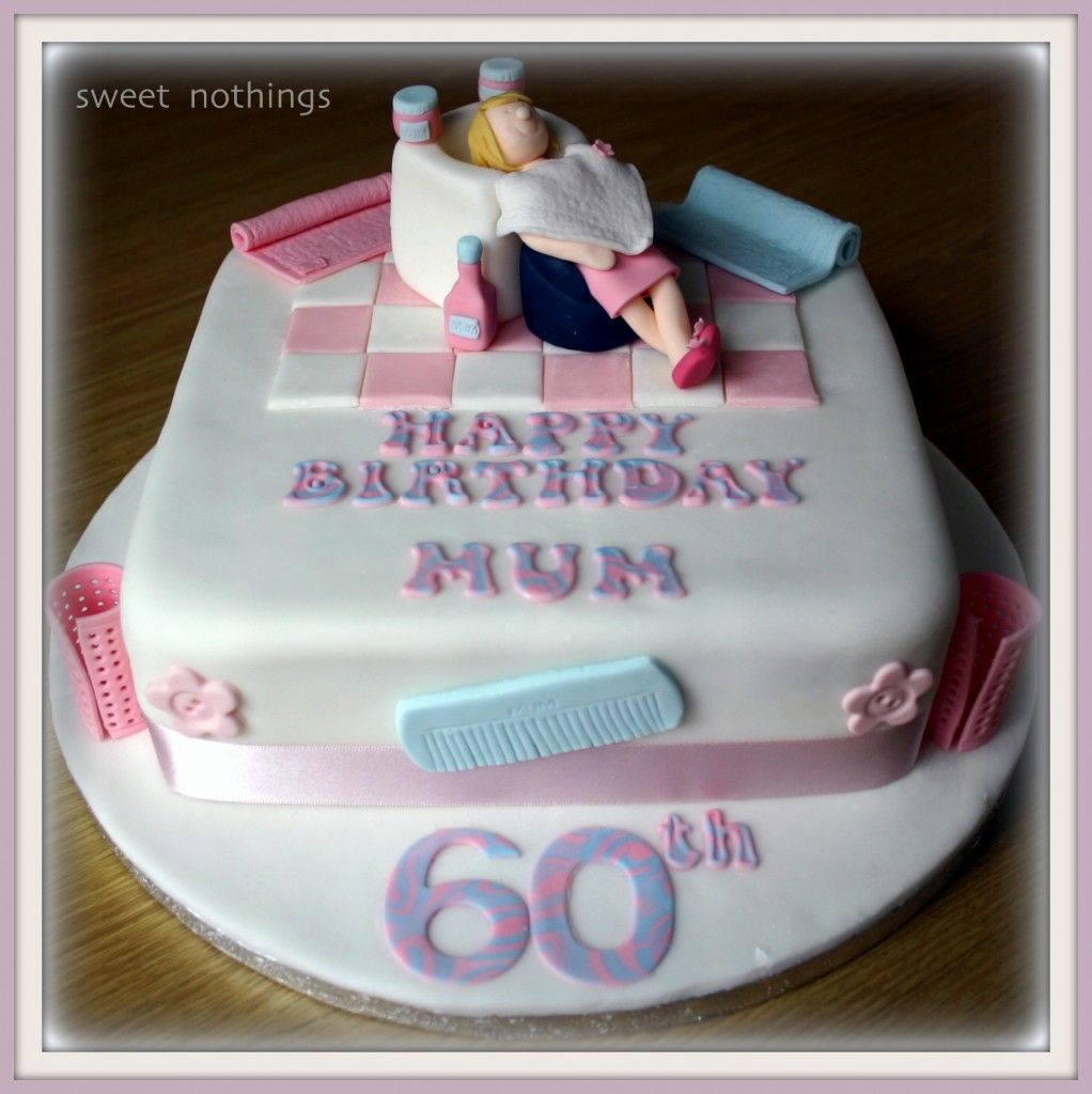 Sensational Hair Dresser 60Th Birthday Cake This Is Forsure Me 60Th Personalised Birthday Cards Beptaeletsinfo
