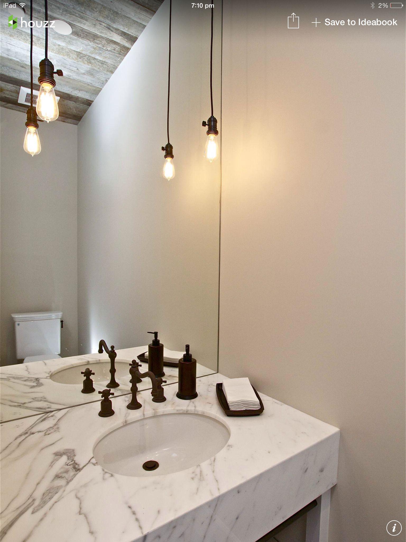 bathroom lighting pendants. Adding Light Pendants To A Bathroom Adds Impact And Interest Lighting N