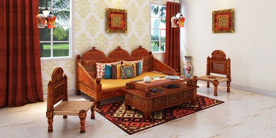 Living Room Design Online Mesmerizing Customize Indian Ethnic Living Room Designs Online Buy Indiechic Inspiration