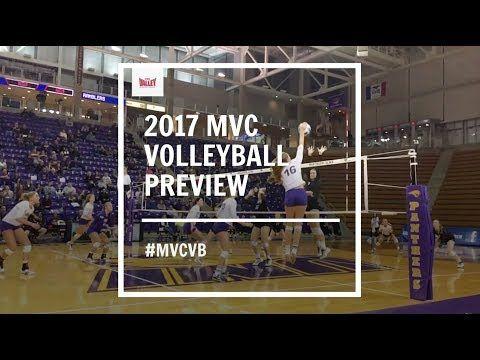 Preseason Player Volleyball Awards M Z Volleyball Volleyball News Basketball Court