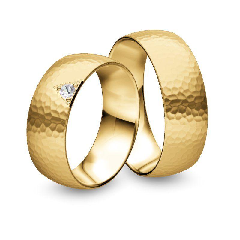 Ruesch Trauringe Eheringe Verlobungsringe Gold Silber Platin 02