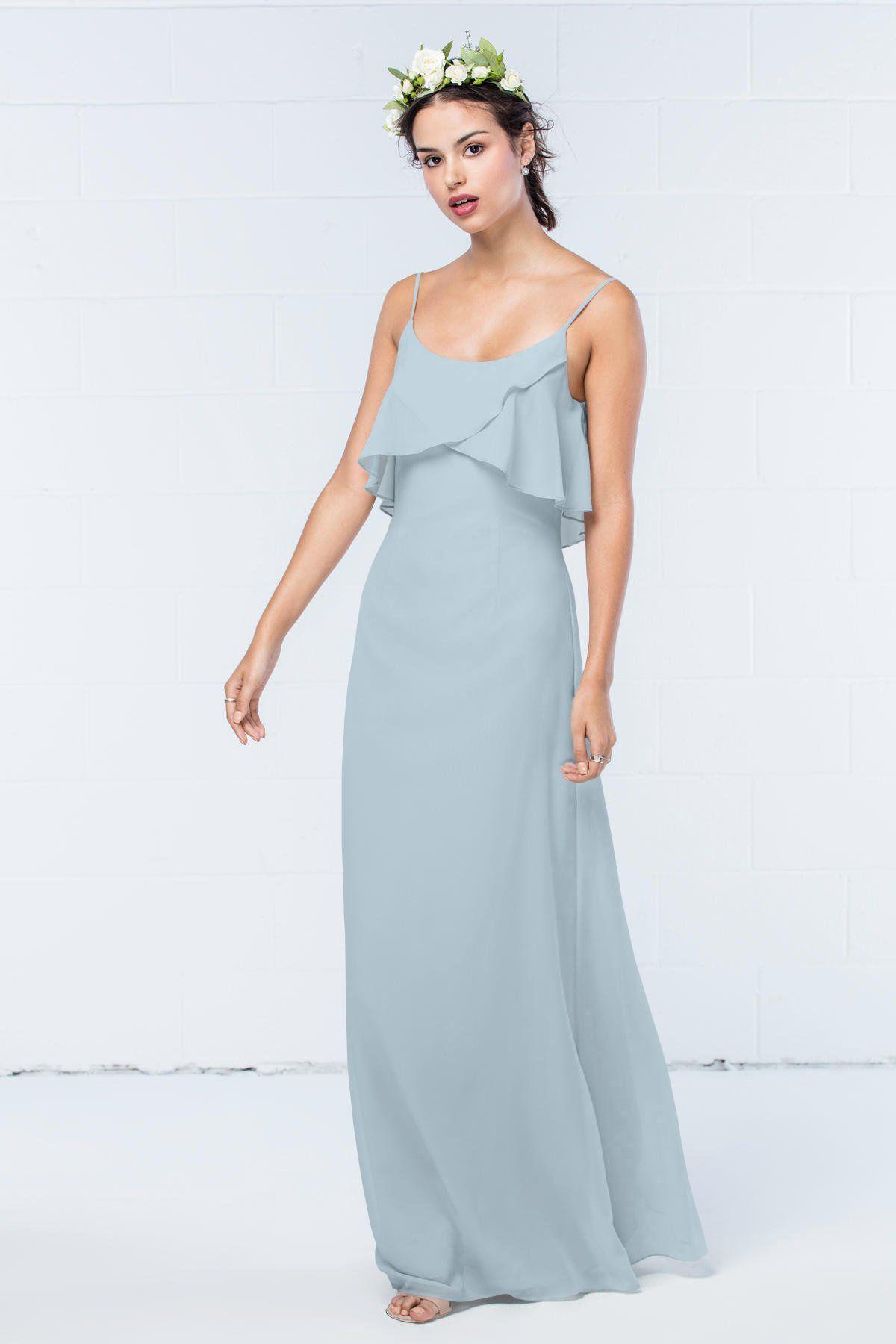 301 | Bridesmaids | Wtoo | Amy wedding | Pinterest | Wedding and ...