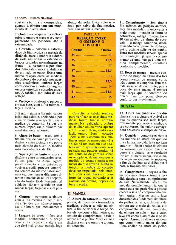Curso de corte y Costura Gil Brandão (470) - LIZBETH GAMARRA - Álbuns Web Picasa