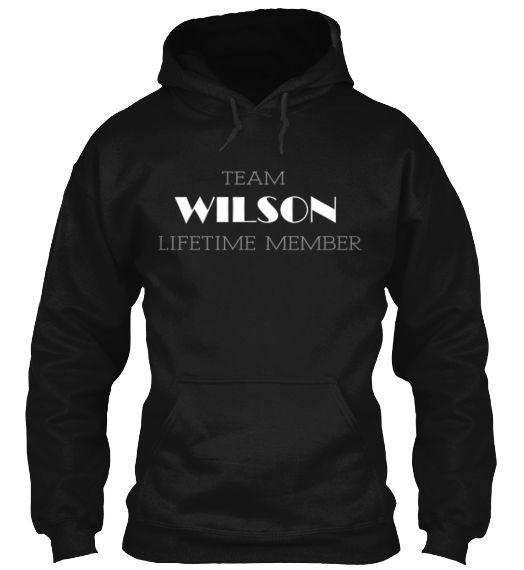 Team Wilson (Limited Edition)