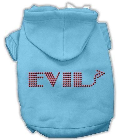 Evil Hoodies Baby Blue L (14)