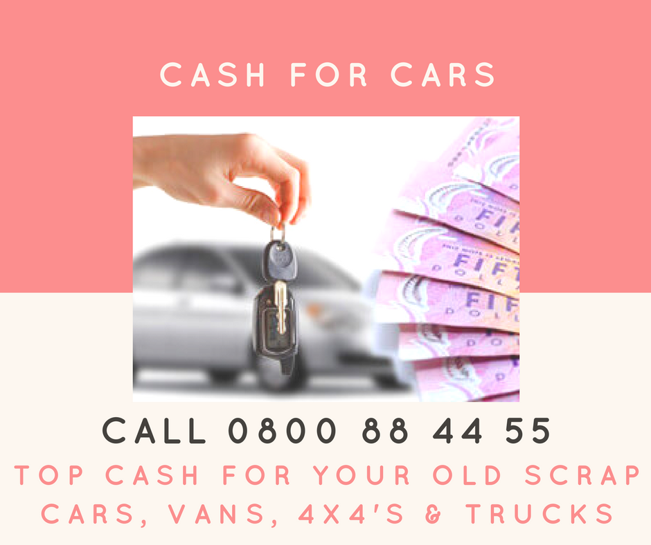 Cash for cars Auckland We pay top cash for cars and offer a FREE car ...