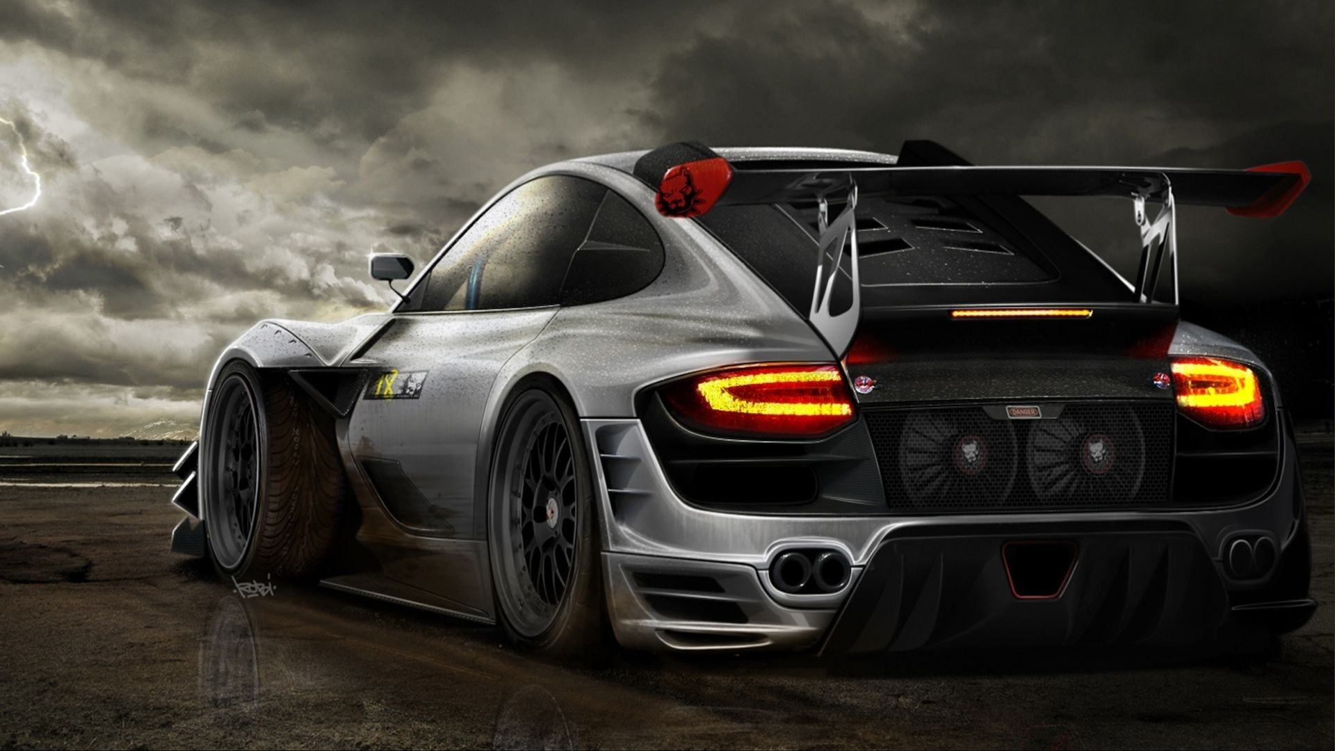 Free Cars Tuning d Fresh Hd Wallpapers Download 1920×1080