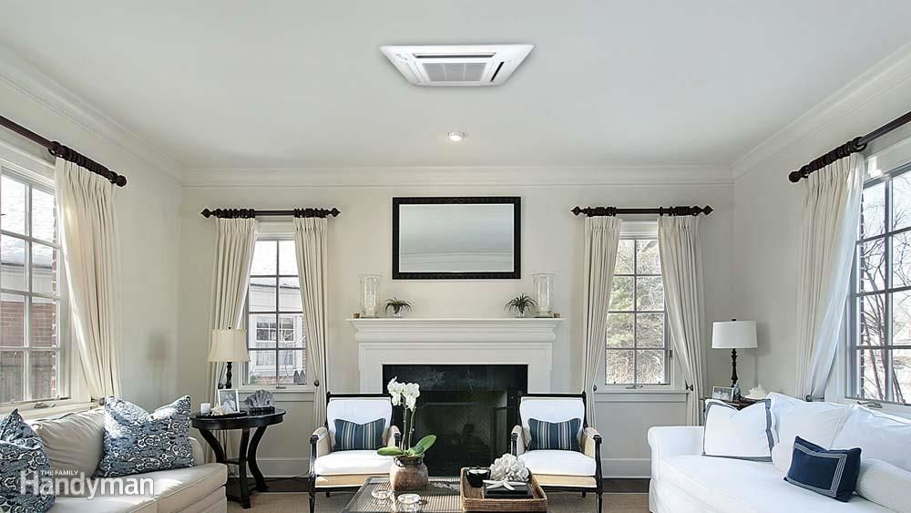 Everything to know about ductless mini splits ductless