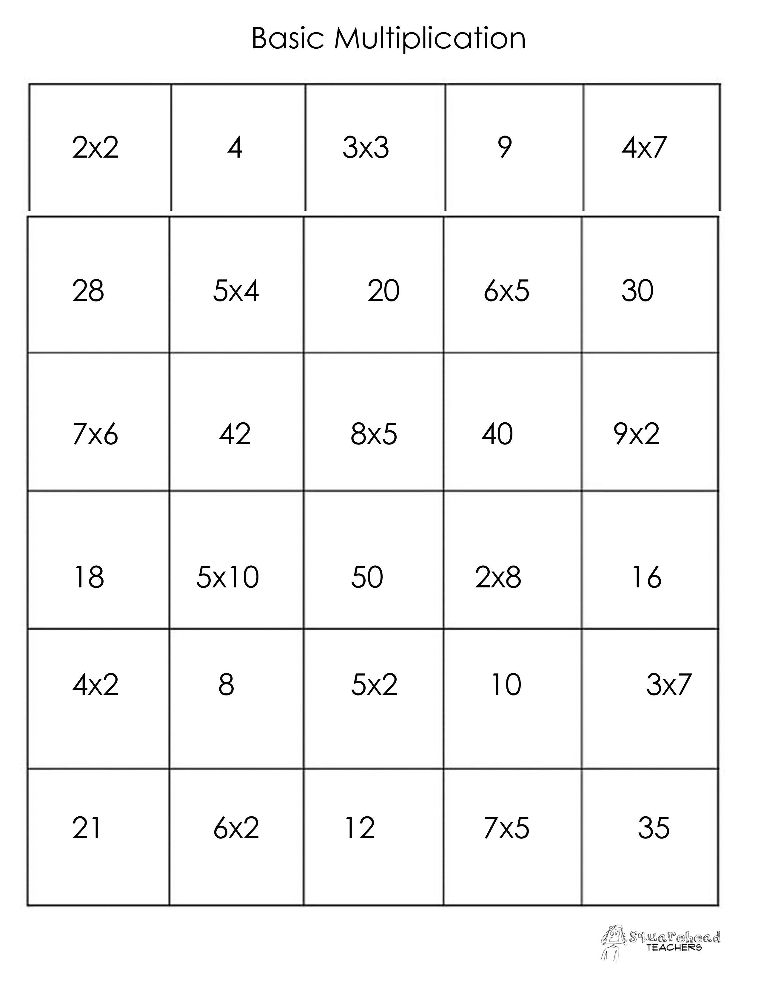 Multiplication Worksheets Printable Thanksgiving Games Thanksgiving Math Multiplication Printable Math Games [ 3300 x 2550 Pixel ]