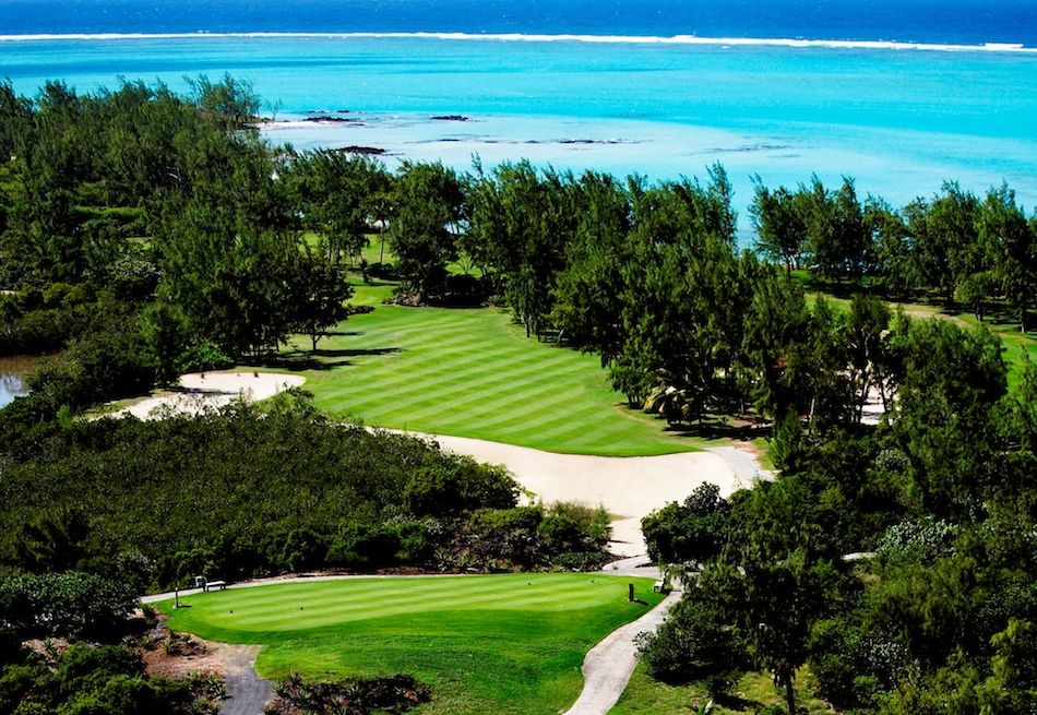 A golf for everyone to enjoy in Mauritius