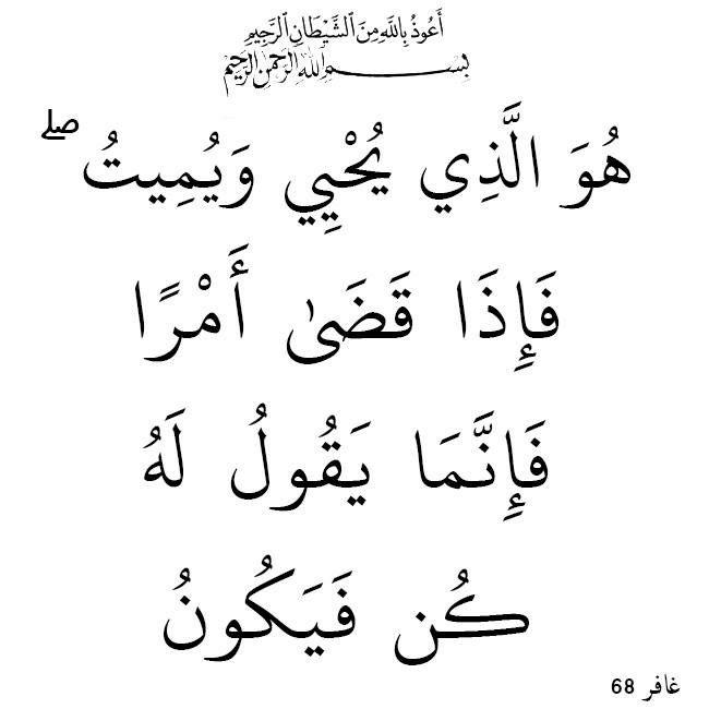 Pin By كتابا متشابها On ٤٠ سورة غافر Wallpaper Quotes Holy Quran Quran