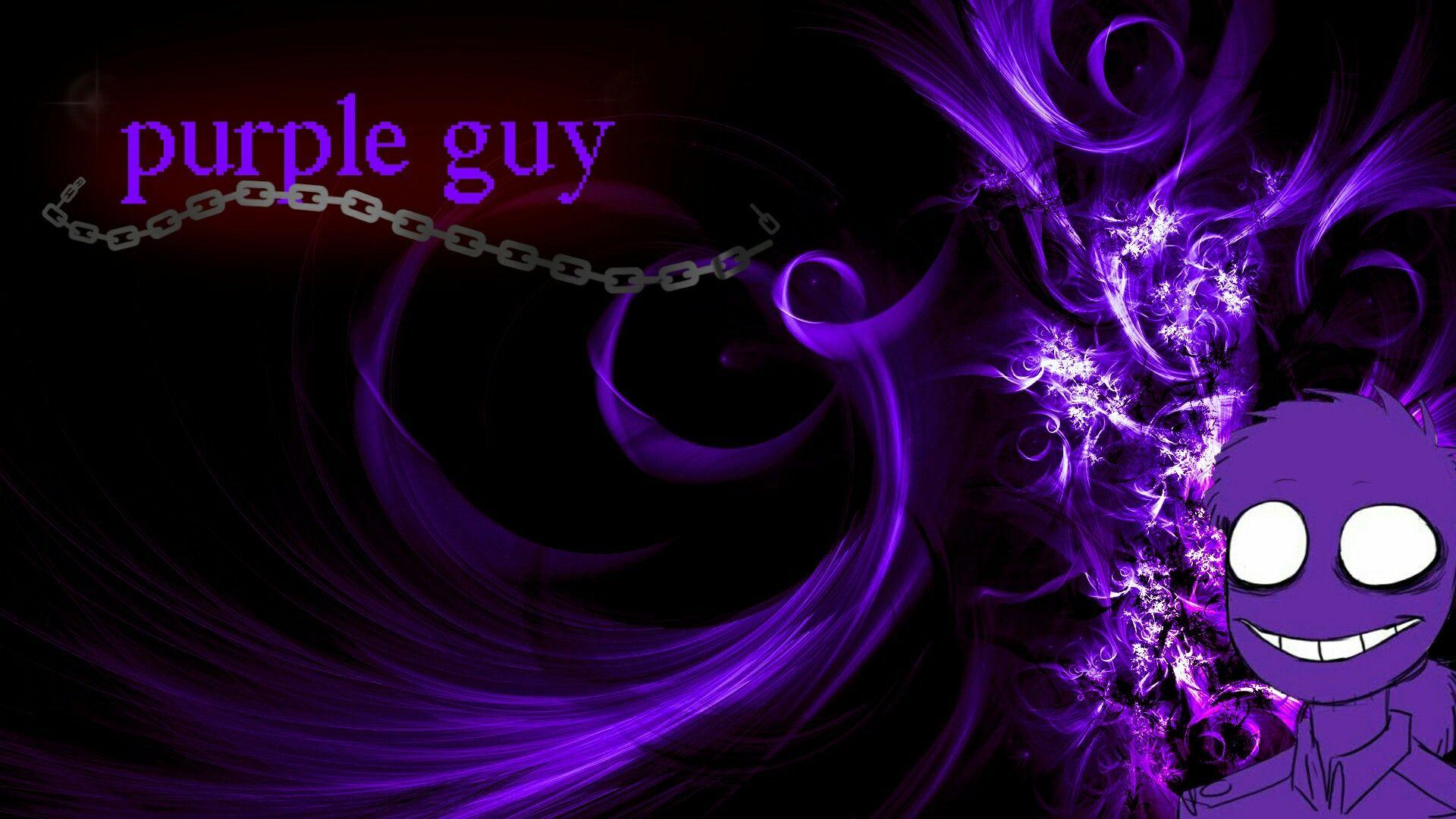 Purple Guy Wallpaper Purple Wallpaper Blue Wallpapers