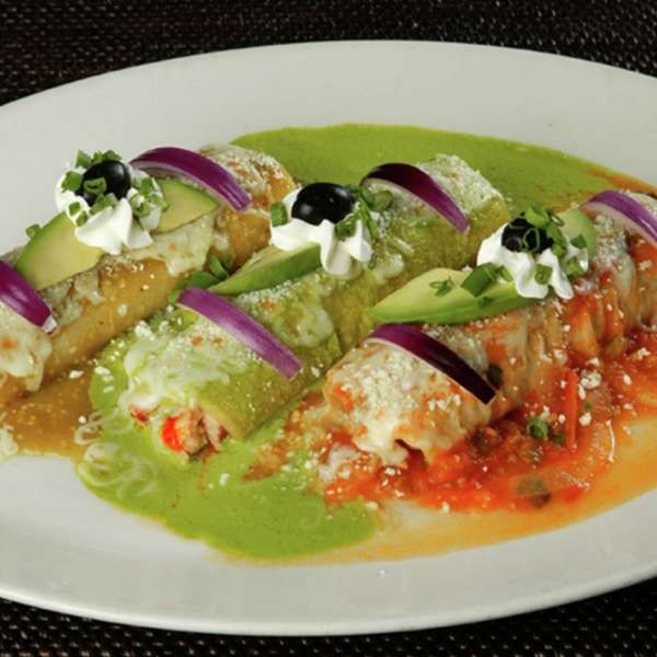 Mexican Restaurant - Javier's - ARIA Resort & Casino | Mexican restaurant, Foodie, Food