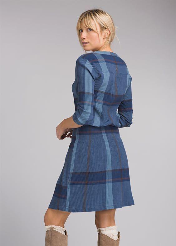 prAna Sugar Pine Dress