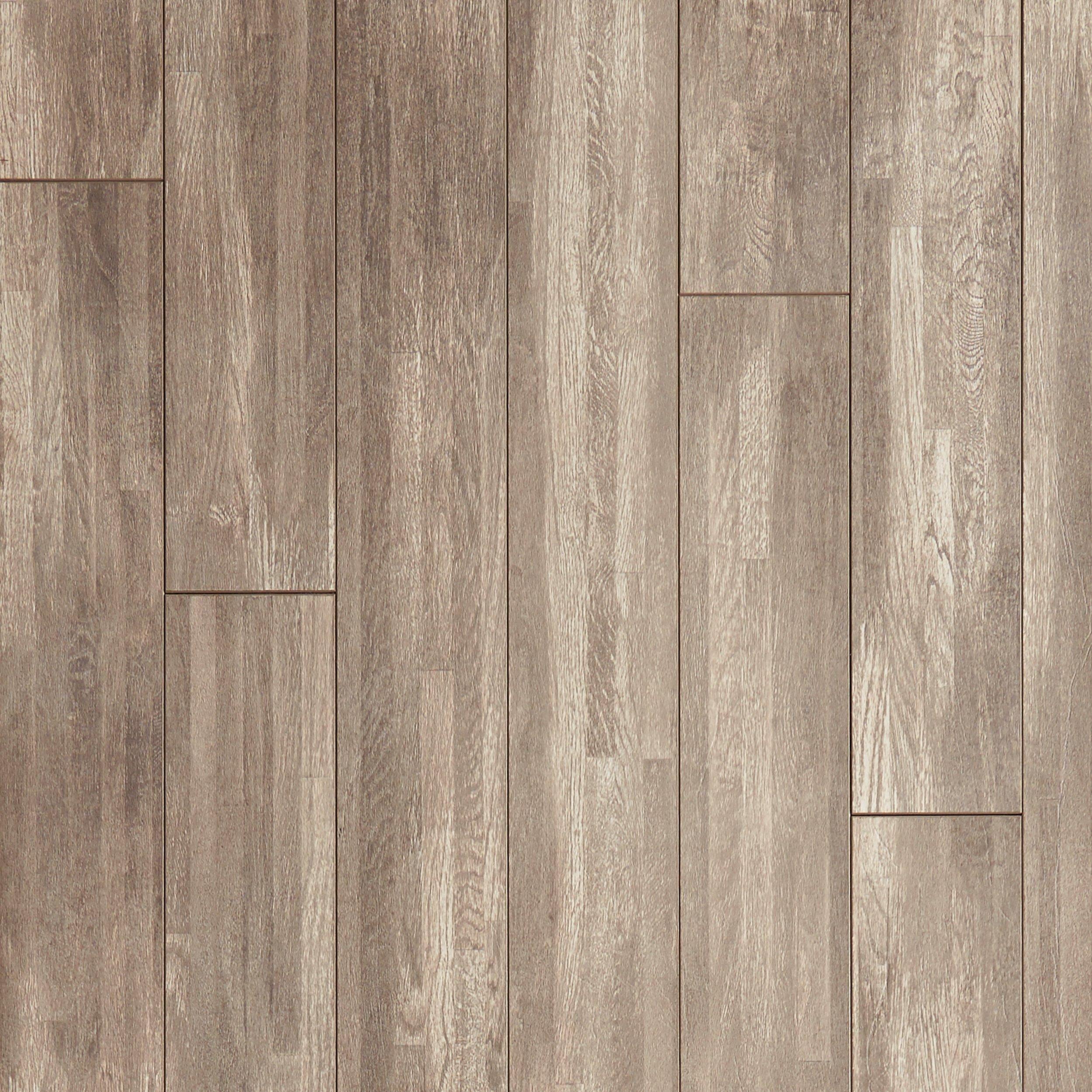 Types Of Kitchen Flooring Ideas: Mystic Oak Water-Resistant Laminate
