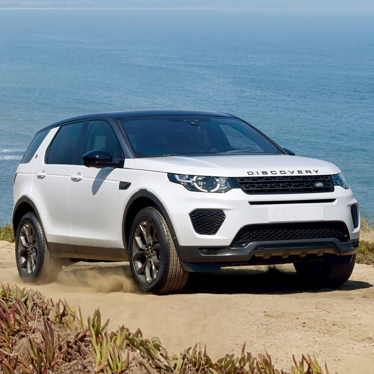 2019 Discovery Sport Landmark Edition Gets Launched in