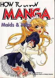 Resultado De Imagem Para How To Draw Manga Pdf Download Como