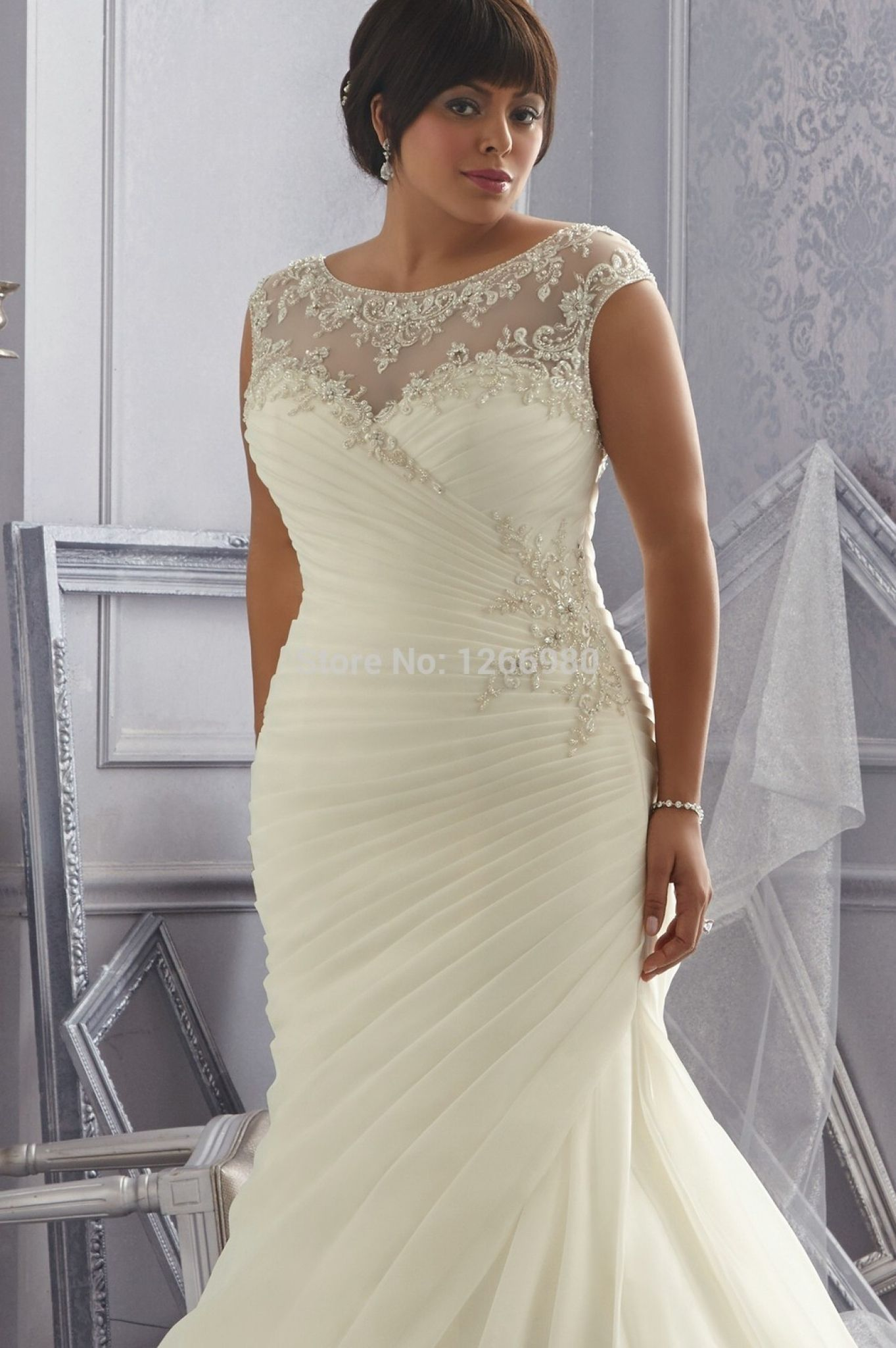 6c2b33ac54e wedding dresses for fat brides - wedding dresses for cheap Check more at  http