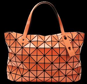 BAO BAO ISSEY MIYAKE ROCK-4 TOTE LARGE bag