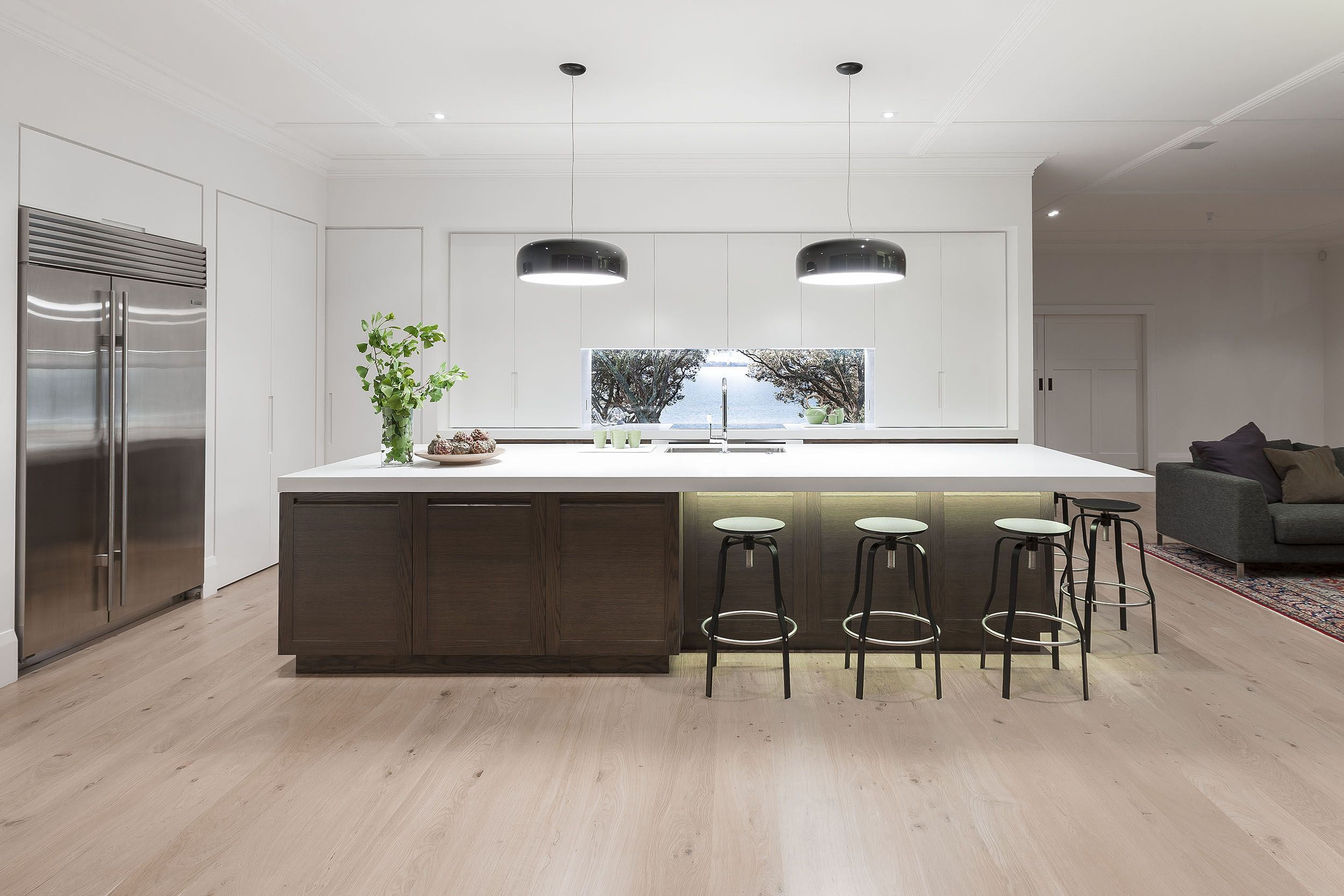Morgan Cronin Parnell Kitchen (With Images)