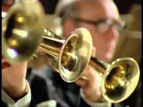 Leonard Bernstein conducts Wiener Philharmoniker  Mahler Sinfony n°6  Hammer Stoke