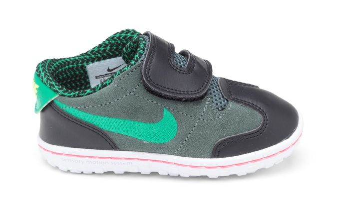 83b633499d6de5 Nike SMS Roadrunner Grey Green - NIKE S12   Boys-Lifestyle   Fashion   Shoes    Sox Kids Shoes