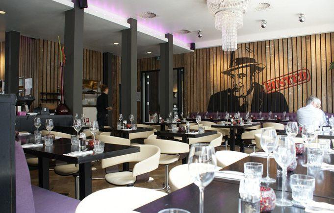 Restaurant De Rechtbank