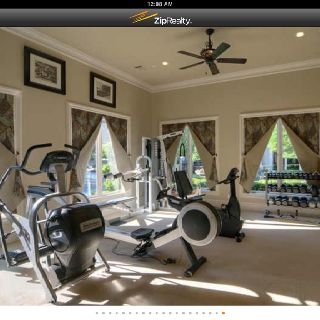 exercise room  workout rooms at home gym basement