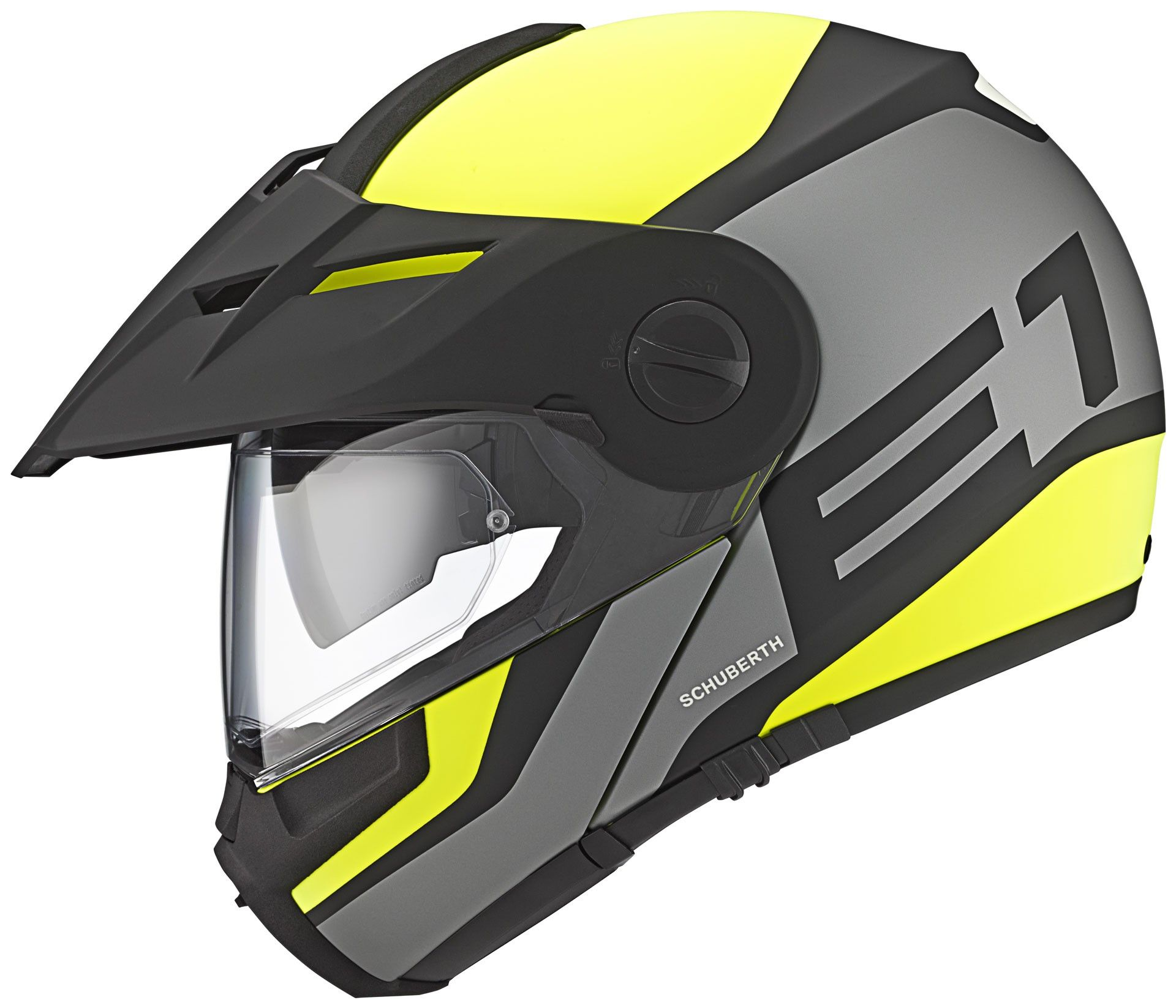 Schuberth E1 Guardian Helmet Motorcycle helmets, Helmet
