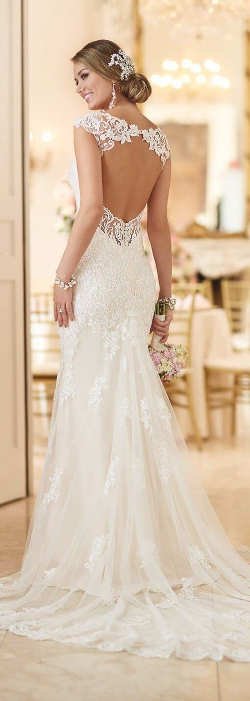 Best 30 White Wedding Dress Meaning In Dreams