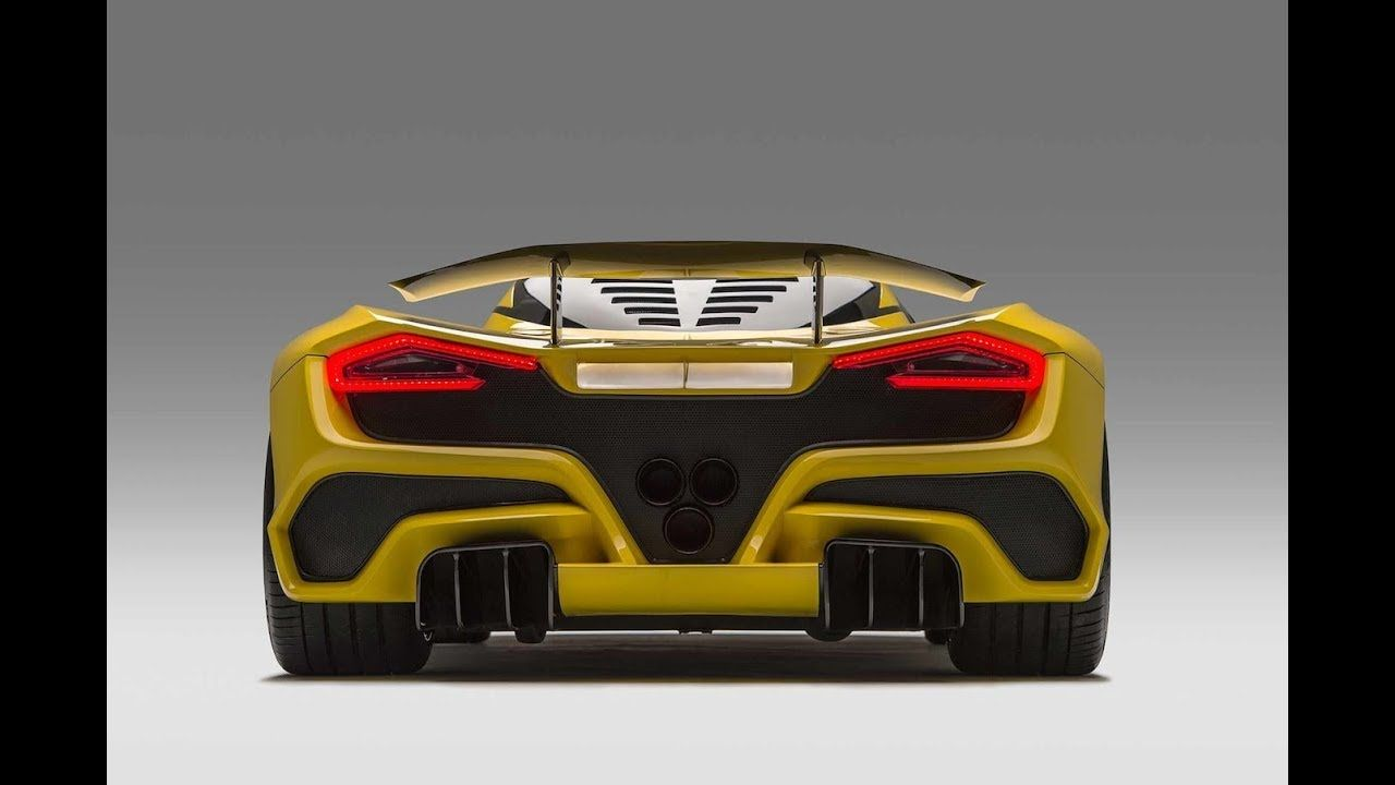 Revealing The Fastest Coming Car 2019 Hennessey Venom F5 Lastest News Hennessey Super Cars Hennessey Venom Gt