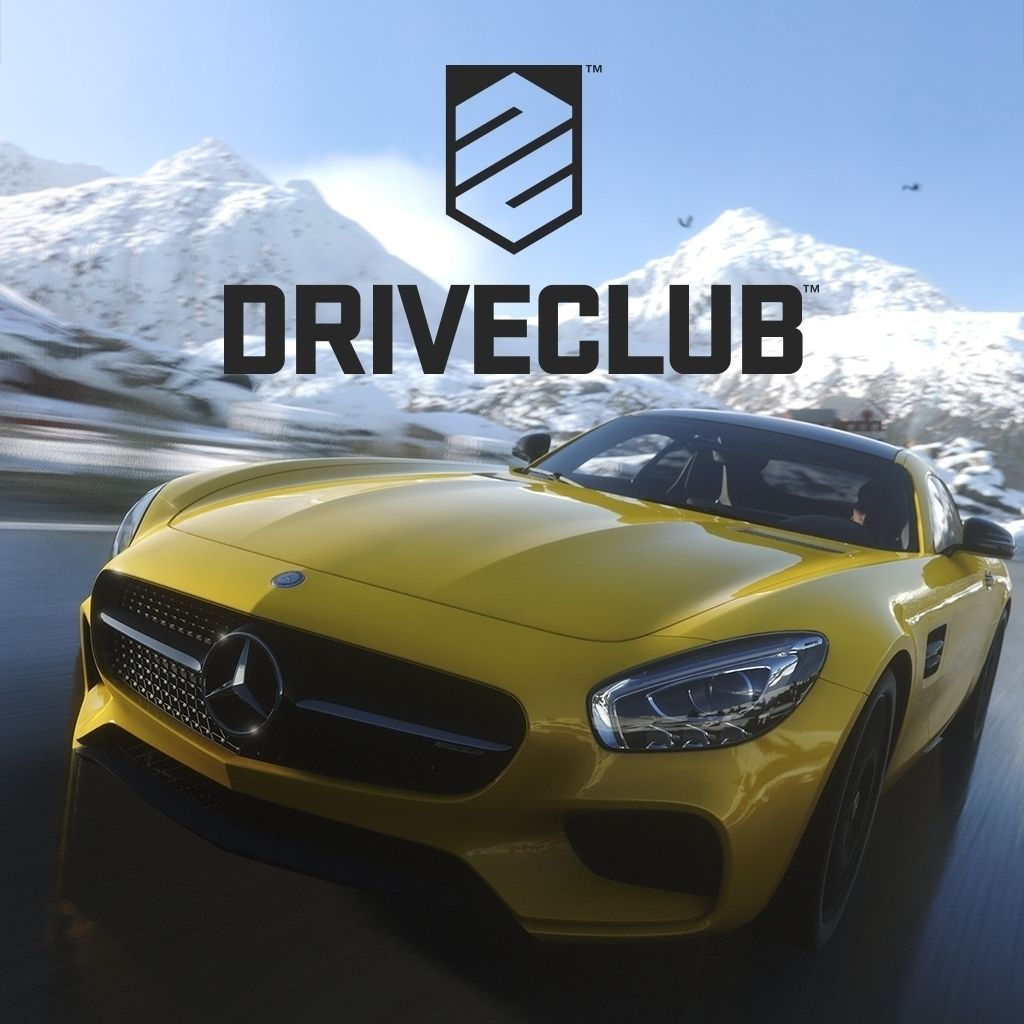 Start your engines. @Playstation's exclusive new racing game Driveclub hits stores today feat. 6 #MercedesAMG models including the #MercedesAMGGT. Get those controllers ready!   #mbGaming #racing #gaming #playstation #PS4 #Driveclub #AMG