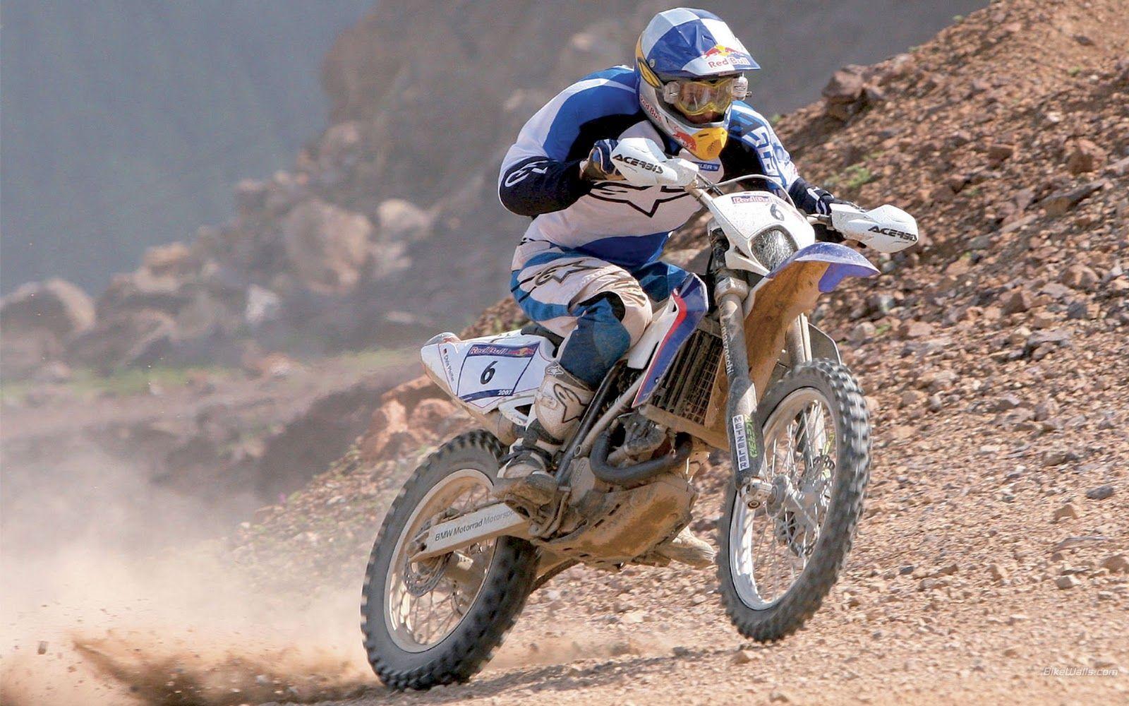 Motorcycle Dirt Bike
