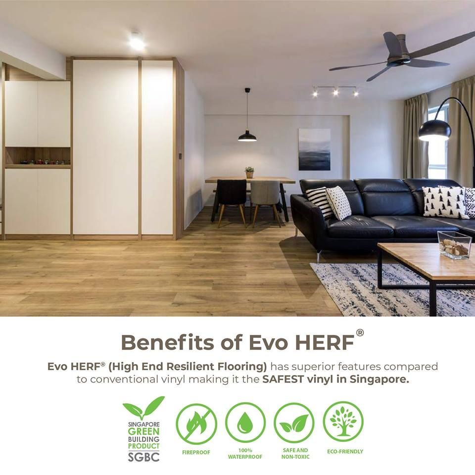 The Floor Being One Of The Largest Area In Your Home Plays An