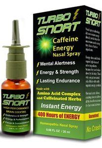 Can You Snort Pre Workout : snort, workout, Turbo, Snort, Caffeine, Nasal, Spray, Beats, Energy, Shots, Drinks, Spray,, Drinks,, Creatine