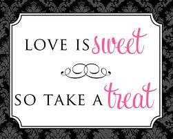 wedding candy bar labels template - Google Search