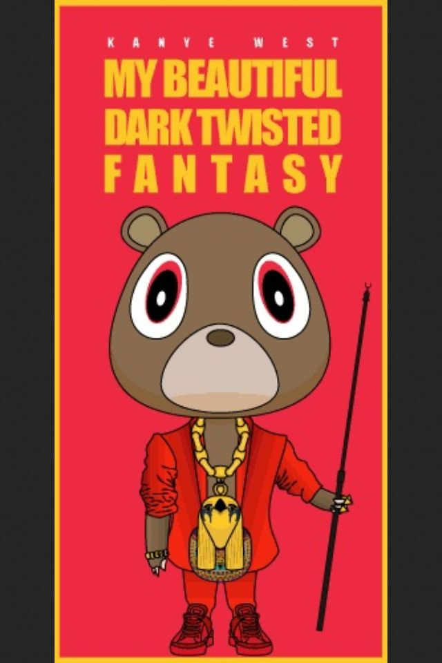 My Beautiful Dark Twisted Fantasy Kanye West Kanye West Wallpaper Beautiful Dark Twisted Fantasy Dark And Twisted