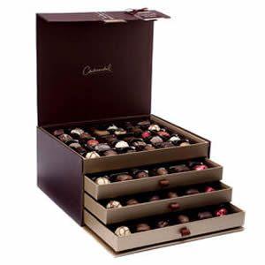 مجموعة سلال لتقديم الشوكولا علب هدايا للشيكولاته صناديق تقديم الشوكولاته Expensive Chocolate Chocolate Gift Boxes Chocolate Box
