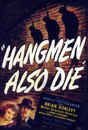 Download Hangmen Also Die! Full-Movie Free