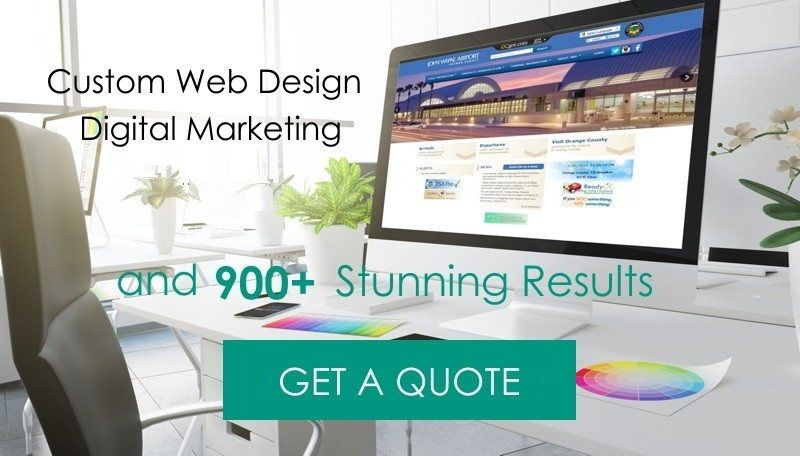 Website Design And Web Marketing Services In Pasadena Click Here To See How We Can Help You Seoservic Marketing Services Website Development Digital Marketing