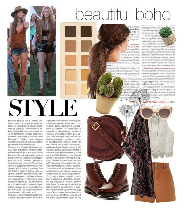 """""""boho style for summer"""" by swagmanda on Polyvore"""