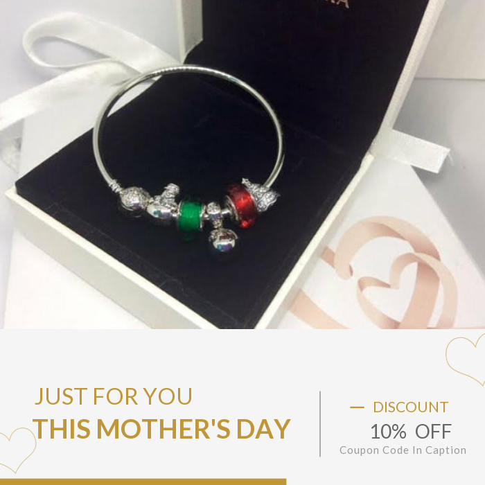 We Are Happy To Announce 10 Off On Our Entire Store Coupon Code Shop10 Min Purchase 50 00 Expiry 21 Pandora Jewelry Etsy Gifts Pandora Charm Bracelet