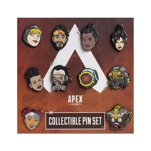 Accessories Apex Legends Shop Operated By Entertainment Retail Enterprises Llc Apex Pin Legend