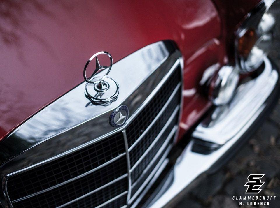 Mercedes-Benz S280 W108