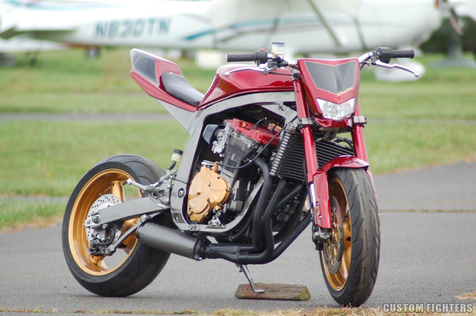 1992 Gsxr 750 | Streetfighter | Motorcycle, Gsxr 750, Bike